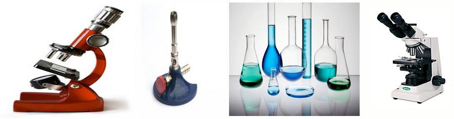 معدات المعامل والمختبرات