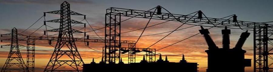 المشاريع الكهربائية